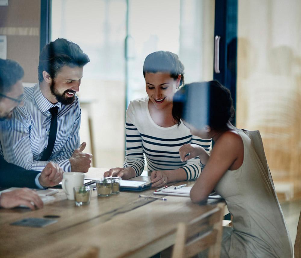 Verbesserung der Kommunikation der Gesamtvergütung | IFS
