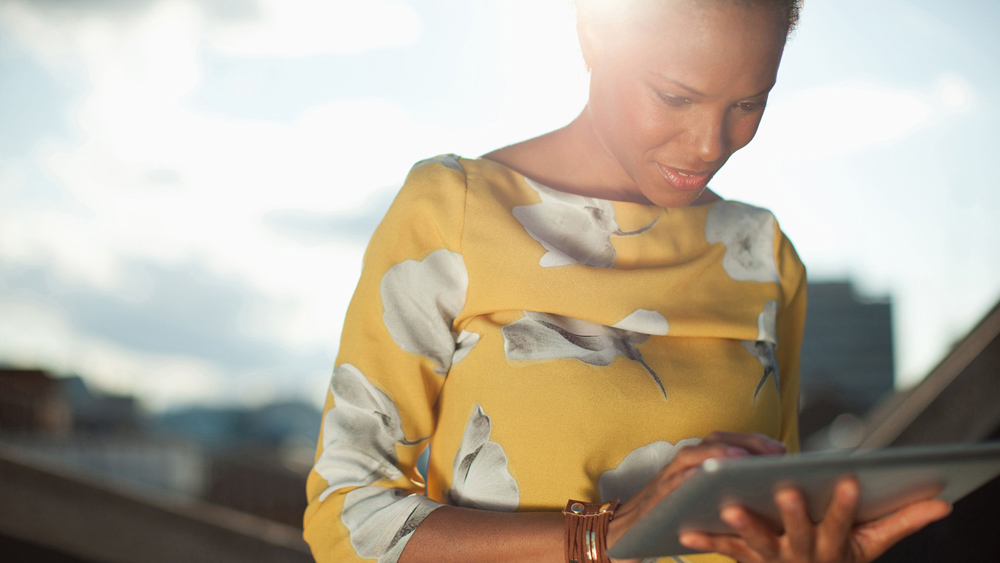 Flexible Benefits dank digitaler Mitarbeiter-Plattform | L'ORÉAL