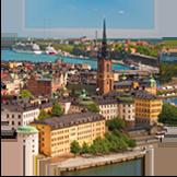 BENIFY SWEDEN HQ